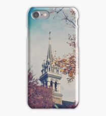 Halifax  iPhone Case/Skin