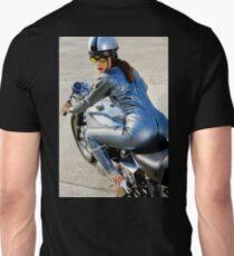 Follow me! If you can! Unisex T-Shirt