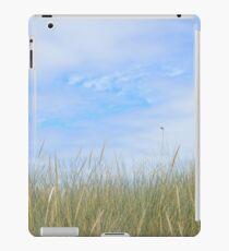 Dune grasses iPad Case/Skin