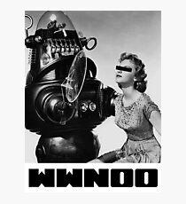 WWNOO #6 Photographic Print