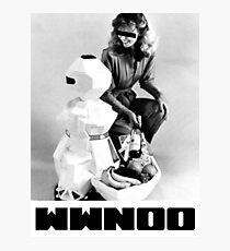 WWNOO #7 Photographic Print