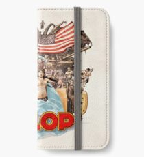 The Dollop (textless) iPhone Wallet/Case/Skin