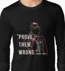 $IMONE BILE$ Long Sleeve T-Shirt
