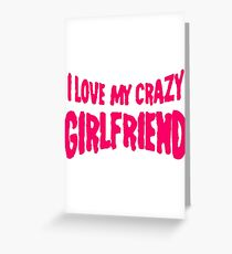 my crazy girlfriend crazy stupid love