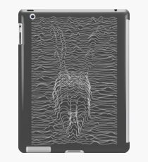 Frank division iPad Case/Skin