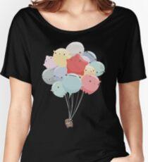 Balloon Animals Women's Relaxed Fit T-Shirt