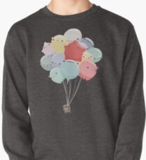Ballon Tiere Sweatshirt