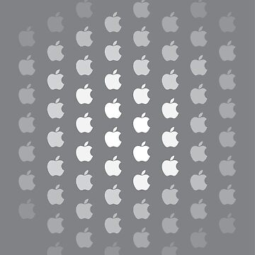 Apple Pattern by TheCSimmons