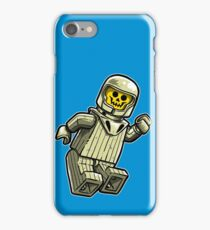 Ben Nerada iPhone Case/Skin