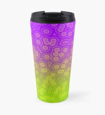 Green Chemistry Travel Mug