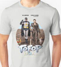TOFOP ReLAx (t-shirt) Unisex T-Shirt