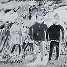Culloden by John Douglas