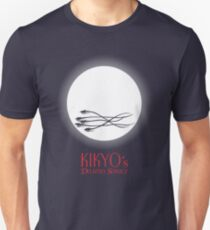 Kikyo's Delivery Service: Kiki's got nothing on this. T-Shirt