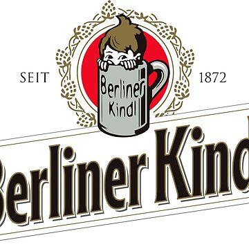 Berliner Kindl by garcia94