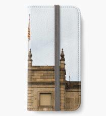 Banco de Espana iPhone Wallet/Case/Skin