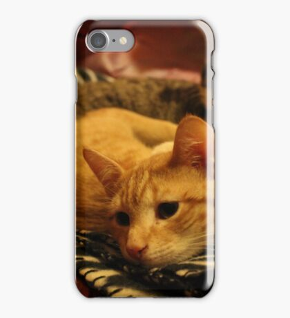 Untitled Ludo and Charlie iPhone Case/Skin
