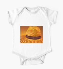 Illuminating Hat Kids Clothes