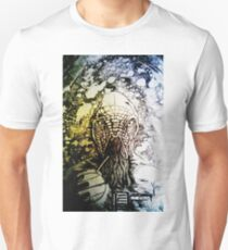 The Ood be with you. Unisex T-Shirt