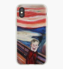 We Forgot Kevin! iPhone Case