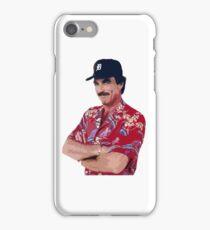 Magnum PI iPhone Case/Skin