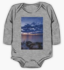 Tranquil Senset One Piece - Long Sleeve