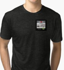 Mosbey Maple Syrup Tri-blend T-Shirt