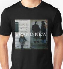 Brand New textured album art logo Unisex T-Shirt