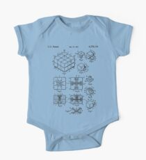puzzle Patent 1983 Kids Clothes