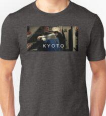 Yung lean Kyoto Unisex T-Shirt