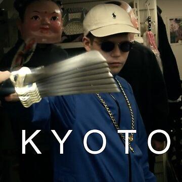 Yung lean Kyoto by oddone74