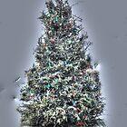 Christmas Tree by DreamCatcher/ Kyrah
