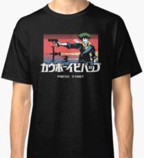 Retro Bebop Classic T-Shirt
