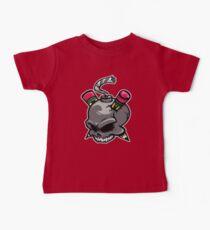 Create or Destroy Logo Kids Clothes