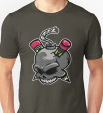 Create or Destroy Logo T-Shirt