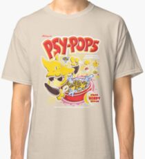 Psy-Pops Classic T-Shirt