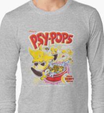 Psy-Pops Long Sleeve T-Shirt