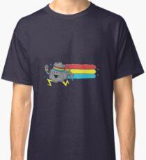 Cloud Runner Classic T-Shirt