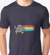 Cloud Runner Unisex T-Shirt