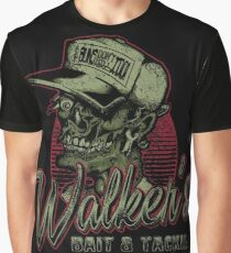 Walker's Bait N' Tackle Graphic T-Shirt
