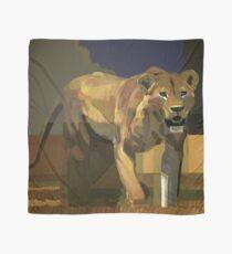 Lioness Scarf