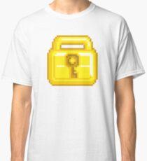 Growtopia World Lock Classic T-Shirt