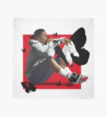 Kendrick Lamar Scarf