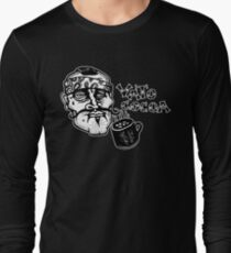 Vato Cocoa Long Sleeve T-Shirt