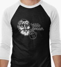 Vato Cocoa Baseball ¾ Sleeve T-Shirt