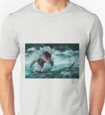 Lurker of the Deep Unisex T-Shirt