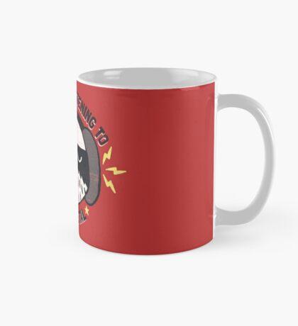 I'M HAVING A LITTLE ME TIME Mug