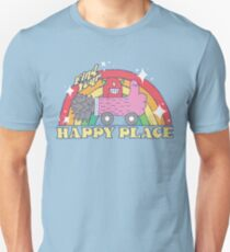 FIND YOUR HAPPY PLACE T-Shirt