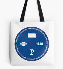 UPenn - Style 12 Tote Bag