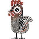Chicken by Julia Gingras