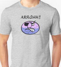 ARRGHH! Slim Fit T-Shirt